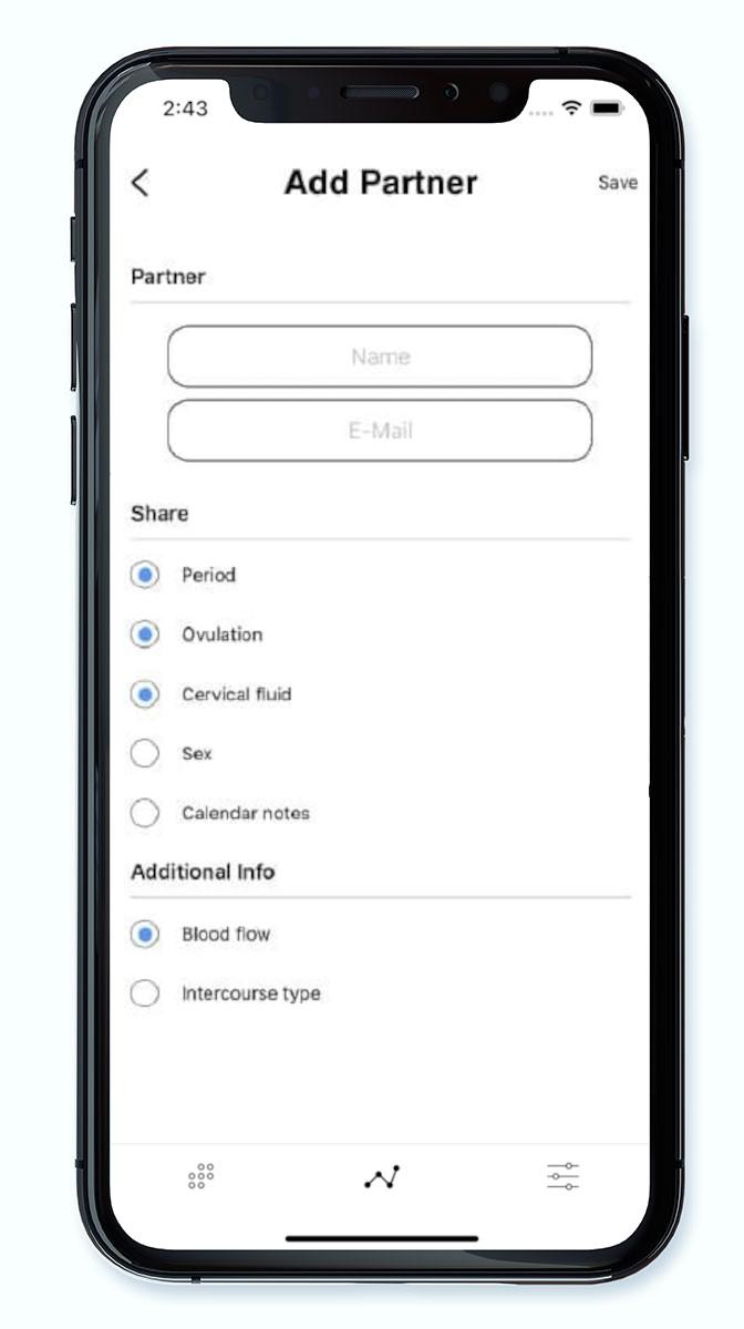 Aplikácia DaysyDay Partner