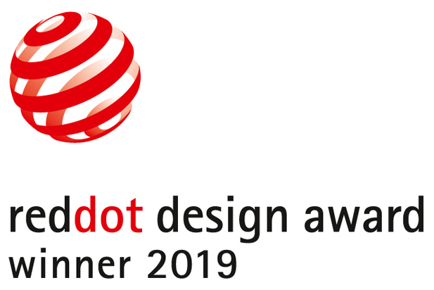 Daysy Red Dot Award 2019